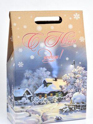 Подарки в картонной упаковке